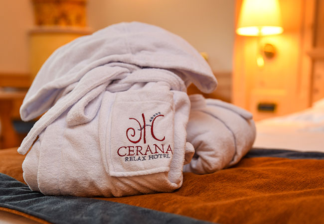 image Rooms, Hotel Cerana